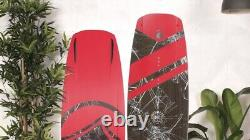 2017 Liquid force wakeboard FLX (used only 3-4 times)
