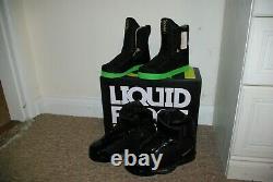 2018 Liquid Force Flex 4D Binding