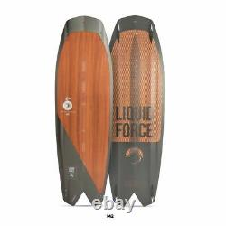 2019 Liquid Force LUNAR LANDER Kiteboard 142