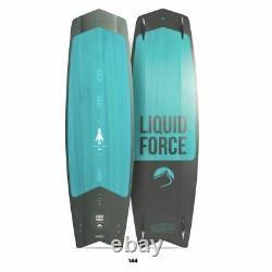 2019 Liquid Force SPACE CRAFT Kiteboard 144