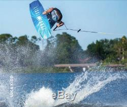 2019 Liquid Force Trip Boat Wakeboard 130 or 135 or 139 or 144. 72143