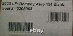 2020 LF Liquid force REMEDY AERO WAKEBOARD 2205064 Size 134 Harley Clifford Pro