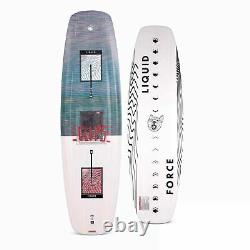 2020 Liquid Force Eclipse Cable Wakeboard