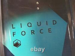 2020 Liquid Force Remedy 138