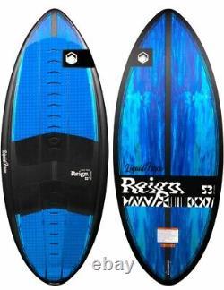 2021 Liquid Force Reign Skim/Surfboard