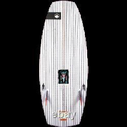 2021 Liquid Force Twinzer 4'6
