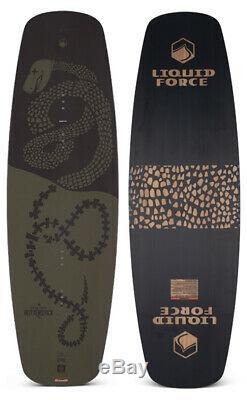 LIQUID FORCE Wakeboard Butterstick 2020 145 cm