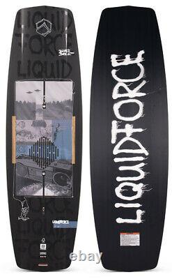 LIQUID FORCE Wakeboard Butterstick Pro 144cm