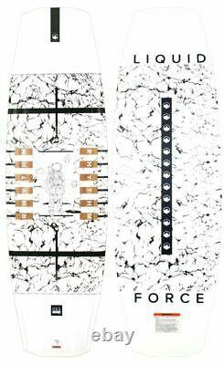 LIQUID FORCE Wakeboards Rhythm 148 Wakeboard