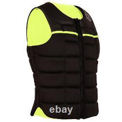 Liquid Force 2021 Flex (Black) Comp Vest