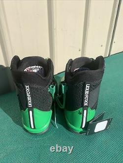 Liquid Force 4D Trek Wakeboard Binding Boots US Size 8-9