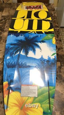 Liquid Force LF'N Awesome Next LTD Wakeboard