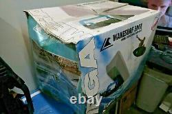 Liquid Force Mega Wake Surf Edge Wedge Boat -(S1)
