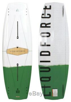 Liquid Force Next Wakeboard Package with 4D Bindings