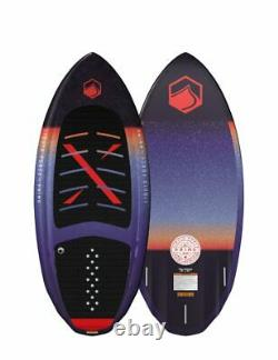 Liquid Force Primo Wake Surf 2020 Black 4