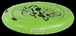 Liquid Force Private Island Inflatable 80