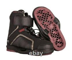 Liquid Force Pulse 4D Wakeboard Boots 2019 9-10