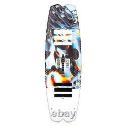 Liquid Force REMEDY Wakeboard Harley Clifford Pro Model Boat Board 138cm