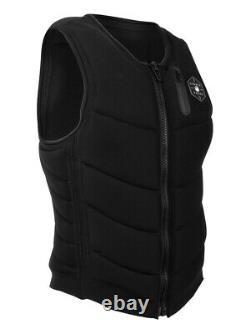 Liquid Force Squad Comp Vest Black XS