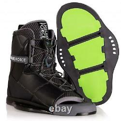 Liquid Force Transit Bindings for Wakeboard / Wakeboarding Size 8 -10