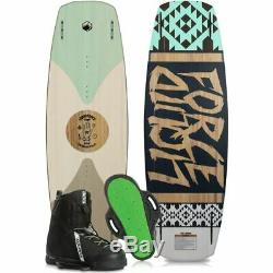 Liquid Force Vamp Women's Cable Park Package