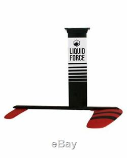 Liquid Force Wakefoil Ss Ak 4-6 Complete Package 2019