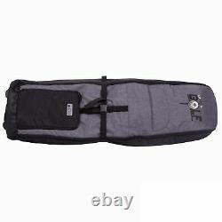 Liquid Force Wheeled Golf/Board Bag