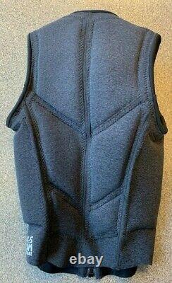 Liquid Force Women's Z-Cardigan NCGA Vest