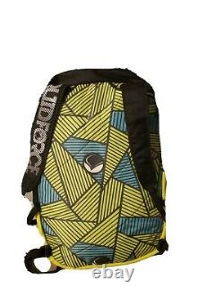 Liquid force P1 kite 5m kiteboard with backpack new