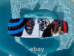 MENS Liquid Force Wakeboard. Used once or twice no problems
