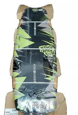 Monster Energy Liquid Force 139 unopened wakeboard