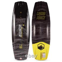 Tavola Wakeboard Liquid Force CLASSIC 142 2021