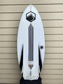 Wakesurf Board 2020 Liquid Force Bonzer bat NEW