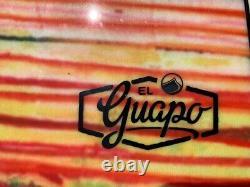 Wakesurf Board Liquid Force El Guapo