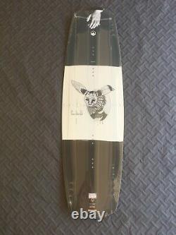 2020 Force Liquide 139cm Wakeboard Flx Nouveau Dans L'emballage