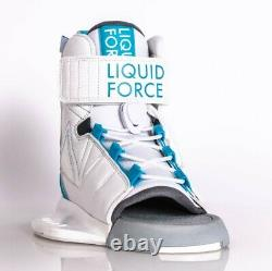 2020 Liquid Force Dream 12t-5y Wakeboard Boot