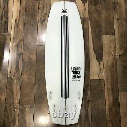 2020 Liquid Force Messenger 4'10'' Surfboard