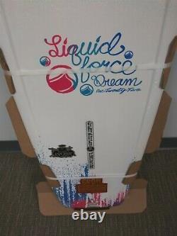 Force Liquide 2155274 Dream 125 Wakeboard