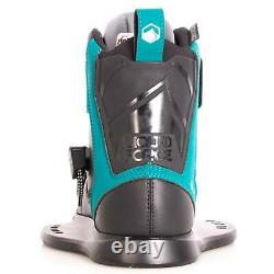 Force Liquide Rant Taille Royaume-uni 3-5 Wakeboard / Wakeboarding Reliure