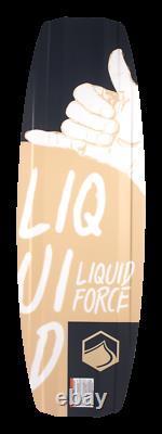 Force Liquide Wakeboard Ltd. Heritage Peak 141
