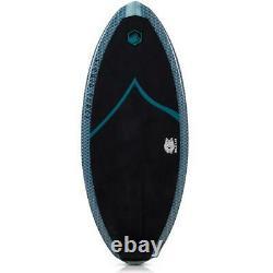 Force Liquide Wildcat 48 Wake Surf / Surf Board