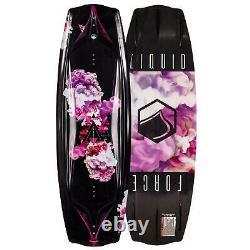 La Force Liquide Angel Wakeboard Womens Boat Board