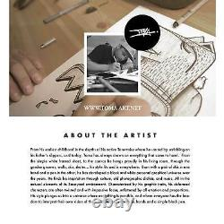Liquid Force 2020 Artist Series Raph Ltd. Wakeboard