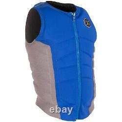 Liquid Force 2020 Ghost (bleu/heather) Comp Vest