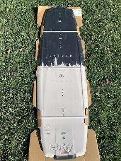 Liquid Force 2020 Rdx Wakeboard 138cm
