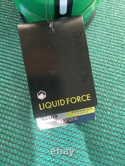 Liquid Force 4d Wakeboard Reliure Bottes Us Taille 8-9