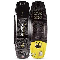Liquid Force Classic Wakeboard / Wakeboard Shawn Watson Pro Model Board 138