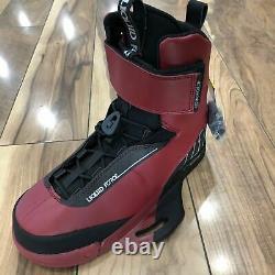 Liquid Force Lfk Boot Ox Blood Unisex 2019