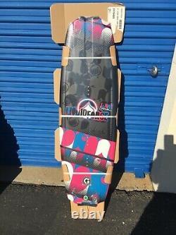 Liquid Force Luna Grind 128 Femmes Filles Wakeboard