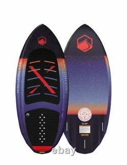 Liquid Force Primo Wake Surf 2020 Noir 4